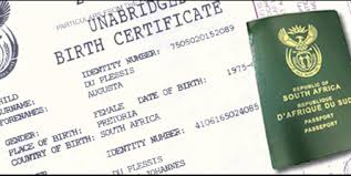 How to travel with children into and out of sa and what is factsheet how to travel with children into and out of sa and what is an unabridged birth certificate researched by louise ferreira yadclub Choice Image